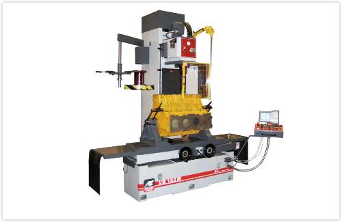 Оборудование для ремонта блоков цилиндров