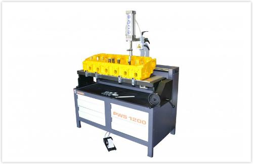 Carmec PWS-1200