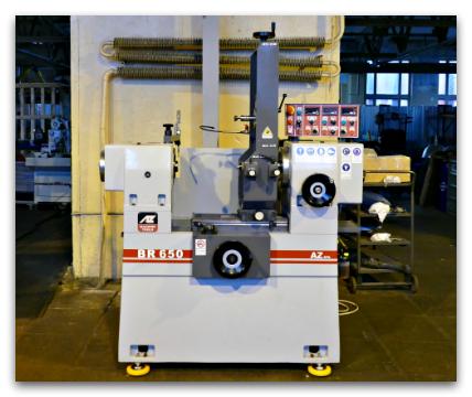 БУ оборудование для ремонта деталей двигателя