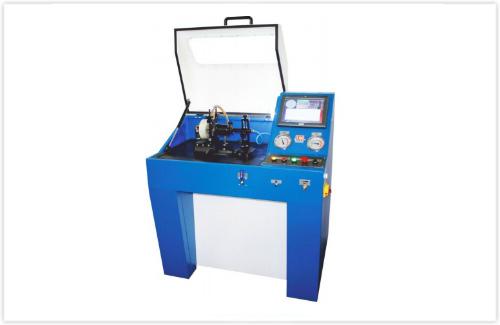 Оборудование для ремонта турбокомпрессоров